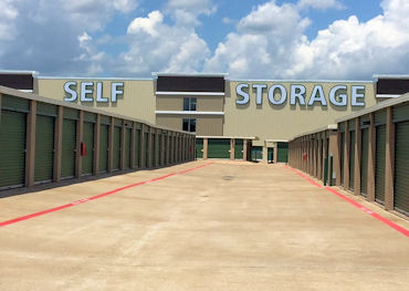 Metroplex Self Storage